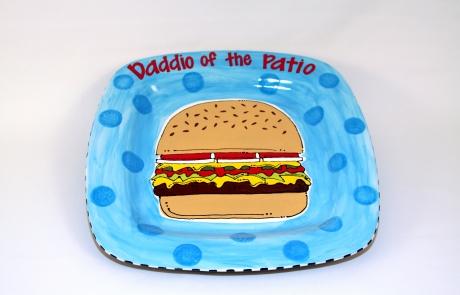 Daddio of the Patio Photo
