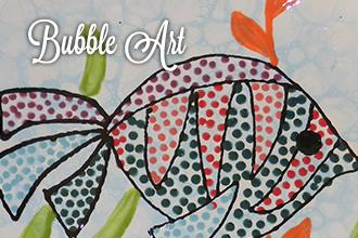 bubbleart